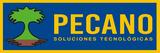 Bienvenido a PECANO ERP Logo