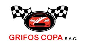 Grifos COPA