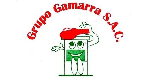 Grifo Gamarra