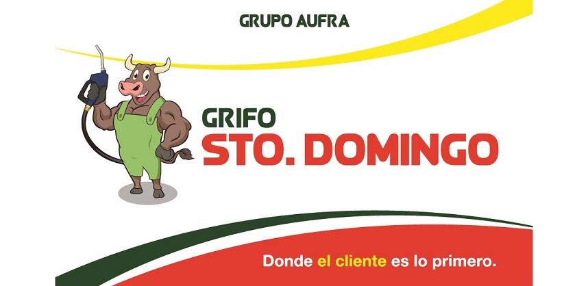Grifo Santo Domingo de Guzman